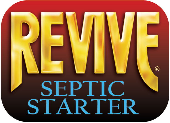 Revive Starter logo